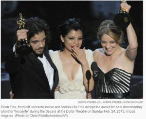 Toronto Star Academy Awards