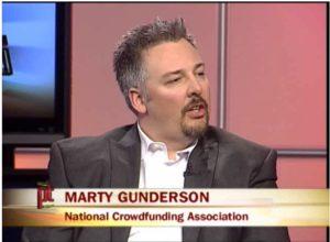 Alberta Primetime Marty Gunderson (NCFA Canada) thumb