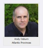 Andy Osburn