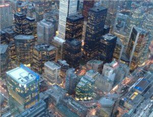 Ontario startup hub