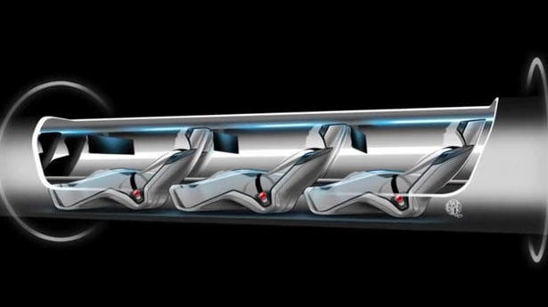 The-Hyperloop-elon-musk