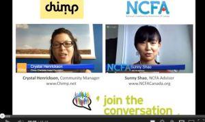 ncfa-chimp-crowdfunding-hangout