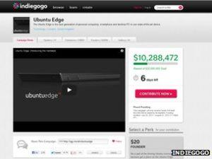 ubuntu-indiegogo-campaign