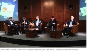new york crowdfunding panel