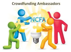 Crowdfunding Ambassadors image